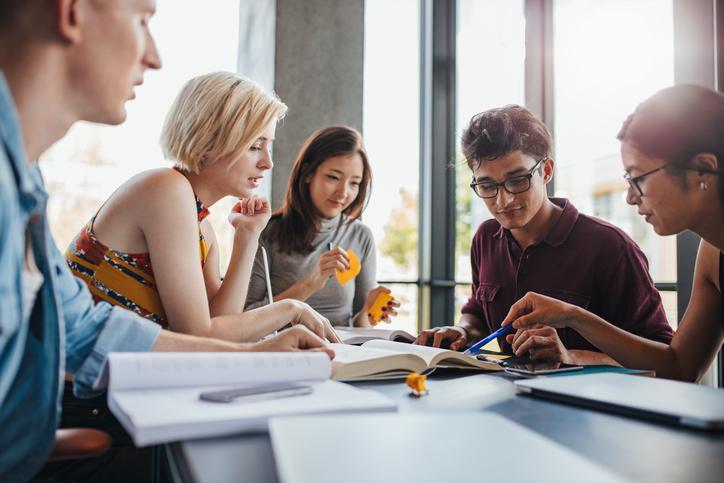 Seis dicas infalíveis para você se tornar um ótimo aluno de idiomas