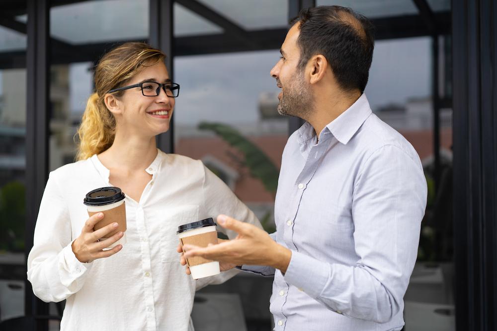 Pratique seu inglês com 6 dicas para desenvolver sua fala