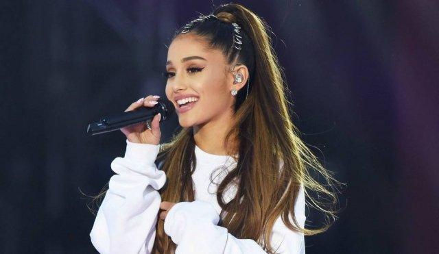 Aprenda inglês com Ariana Grande