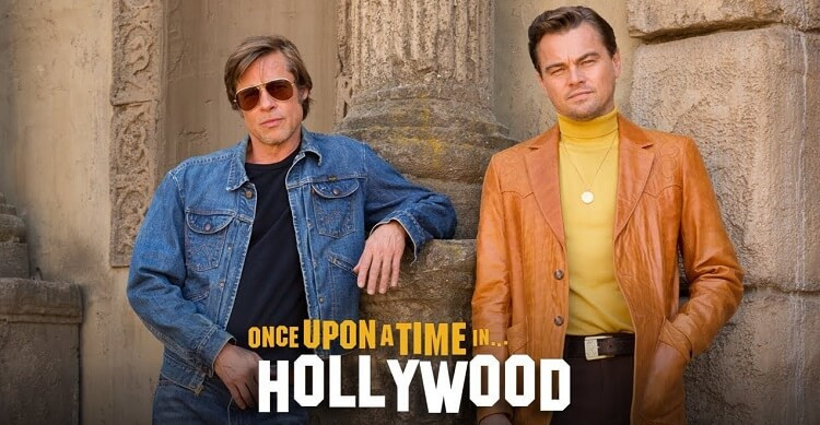 Aprenda inglês com o novo filme do Tarantino