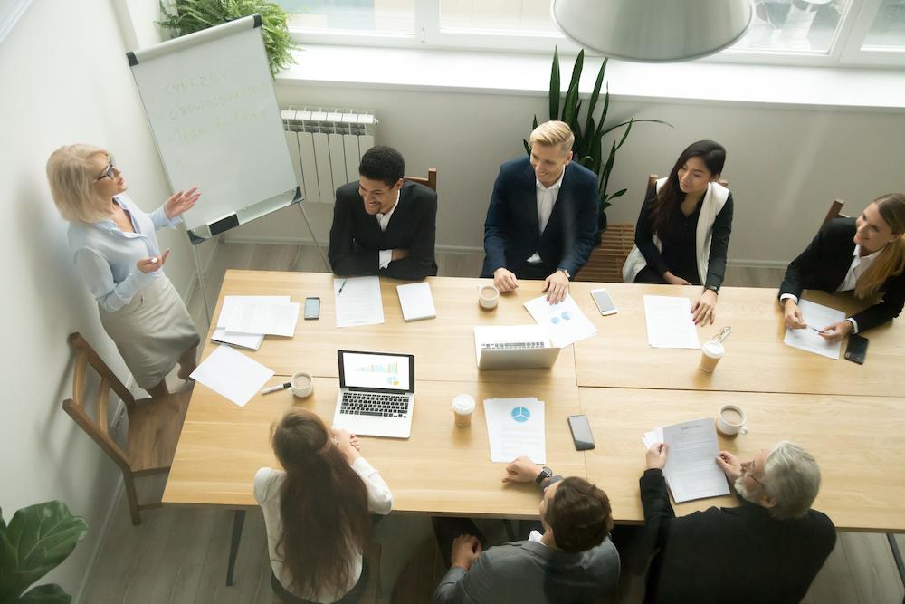Se você é gestor de pessoas, é hora de se atualizar
