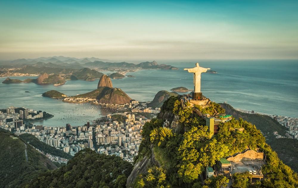 Aprenda inglês e descubra 9 cidades brasileiras para visitar