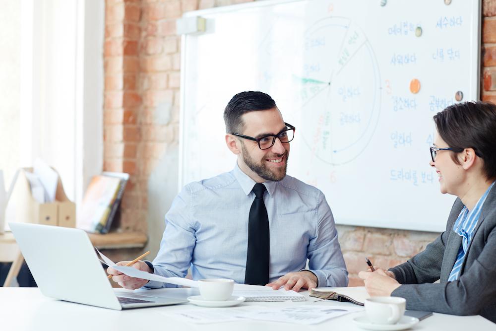 Aprenda em inglês as 10 perguntas mais comuns de uma entrevista de emprego